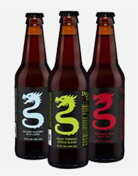 Dragon Tail Energy Drinks