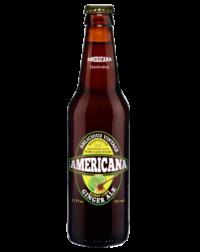 Americana Ginger Ale