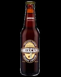 Americana Honey Cream