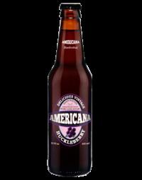 Americana Huckleberry