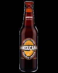 Americana Orange Cream