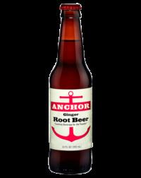 Anchor Ginger Rppt Beer