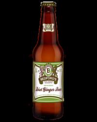 Bedfords Diet Ginger Beer