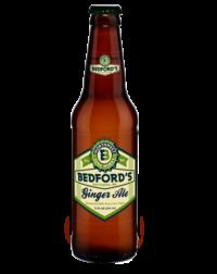 Bedfords Ginger Ale