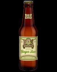 Bedfords Ginger Beer