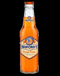 Bedfords Orange Creme