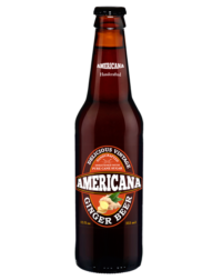 Americana Ginger Beer